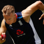SA-born Curran poised for Ashes Test debut