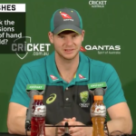 Anderson one of the biggest sledgers – Smith