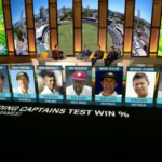 Ponting talks captaincy