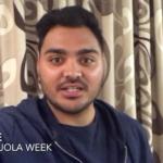VLOG: Khaya Majola Week (day one)