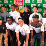SA Schools, Colts teams named
