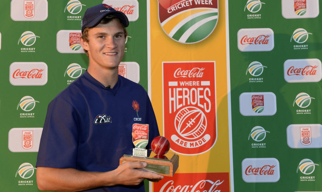 Quick, aggressive bowling is my game plan – Peters
