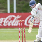 Dreyden, Tarr star in first T20s