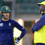 Faf: Youngsters will get a shot