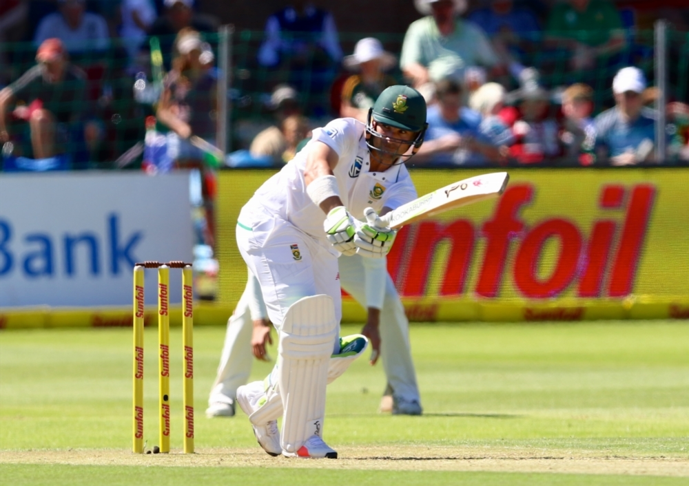 SA lose two after slow start