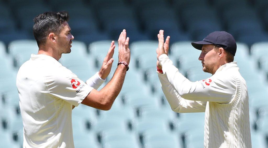 England set to push past Proteas