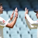 Anderson, Root set up thriller