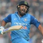 Rohit matches Miller record