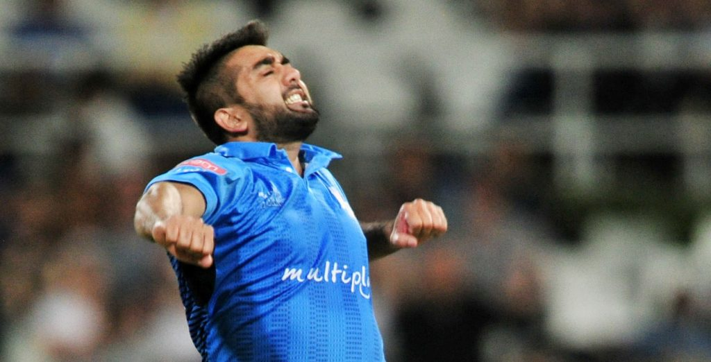 Proteas look for Tahir backup