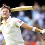 Smith, Marsh punish England