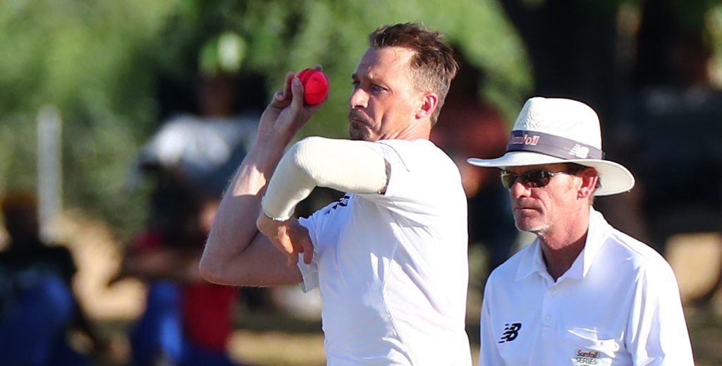 Steyn 'knows what he has to do'