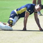 Faf: We never ask for ridiculous pitches