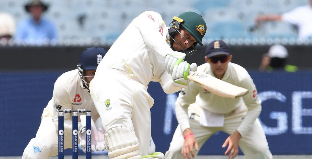 Khawaja, Smith lay foundations