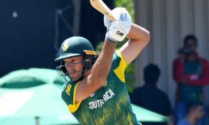 TOP 5: AB ODI replacements