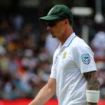 Steyn in doubt for rest of series