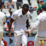 Speed thrills for new-look SA