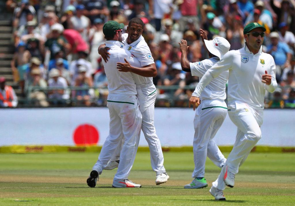 Pandya leads India fightback