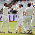 India on brink of consolation win