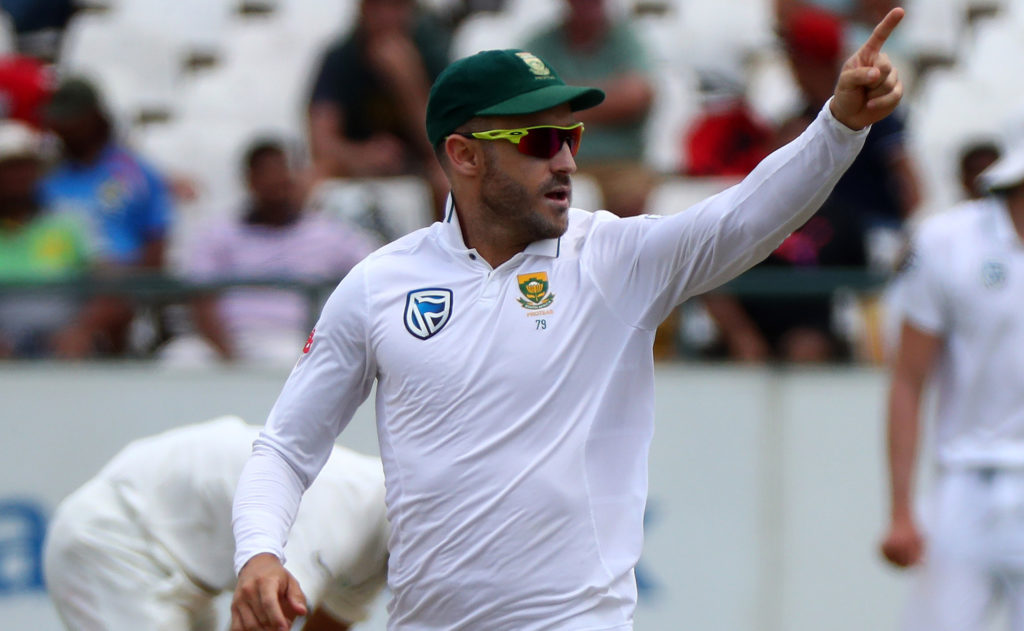 Slow wicket expected in Durban