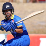 Duminy leads from the front