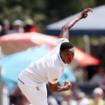 Ngidi outlines Steyn's 'perfect blueprint'