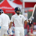 Kirsten supports Kohli's county deal