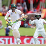 Proteas make slow progress