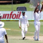 Ngidi's maturity impresses Du Plessis