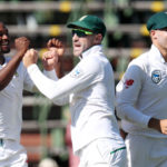 Andile: Five seamers makes sense