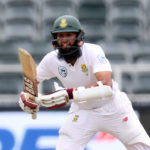 Amla digs deep for Proteas