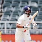 Rahane puts India in control