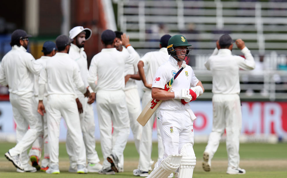 India fire to finish series on a high