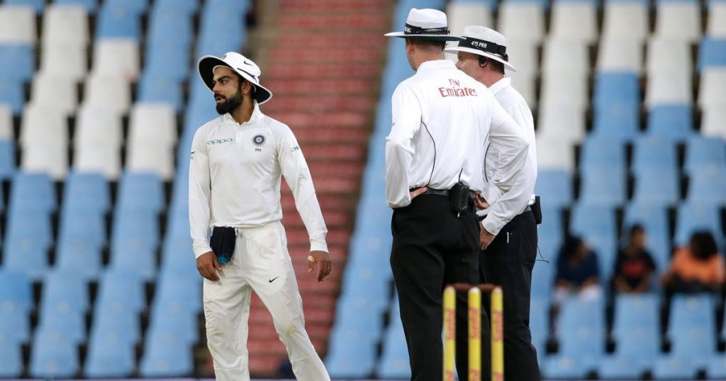 Kohli: Batting performances crucial