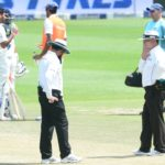 Wanderers Test to continue