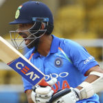 Kohli: Rahane favourite for No 4 spot