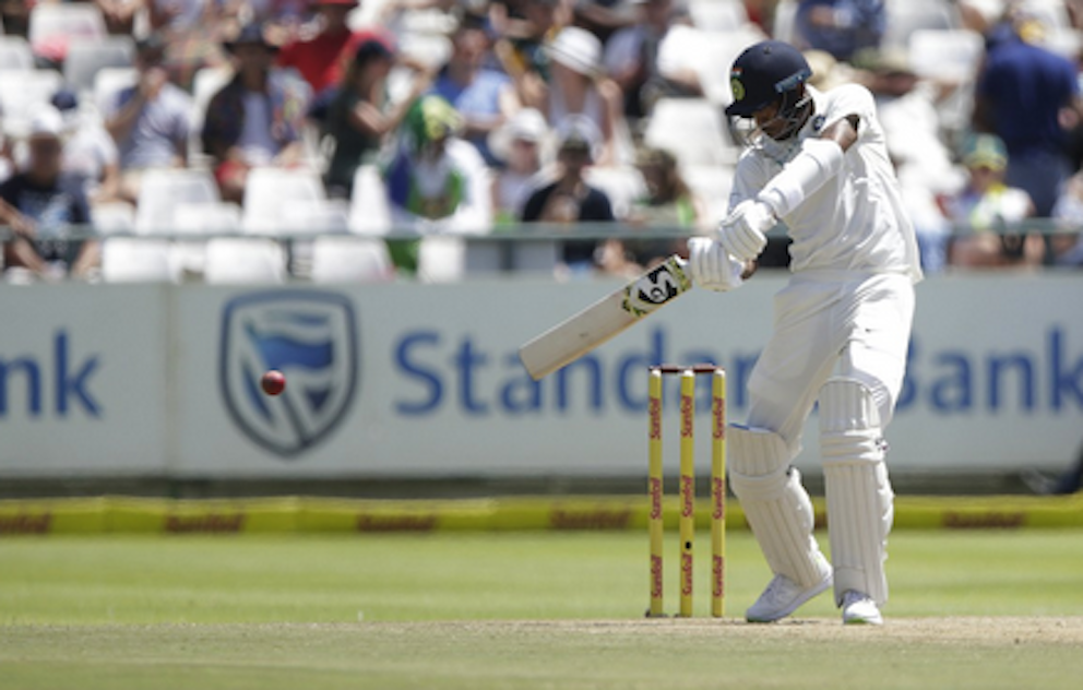 'India must attack SA bowlers'