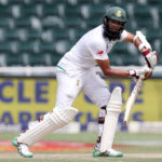 Amla: One of the spiciest wickets I've played on