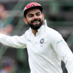 Kohli signs for Surrey