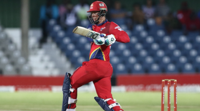 Rassie relishing different role