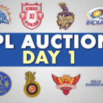 Best IPL auction ever?