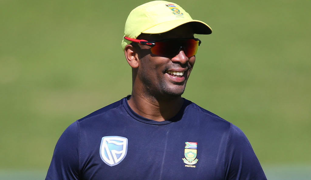 Philander eager to 'give first punch'