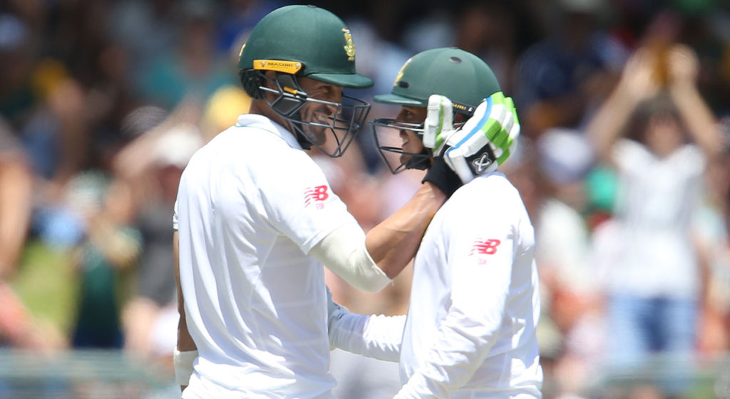 De Kock 'will be hungry'
