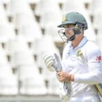 De Kock feels rankings pain