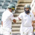 Amla keeps Proteas in contest