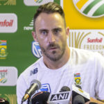 Faf: We were never on top