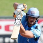 Morris, Shamsi smash Warriors