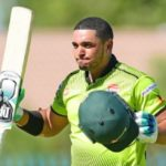 Cloete, Marais crush Knights