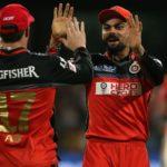 AB, Morris retained in IPL