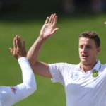 Morkel ousts Steyn from top 10
