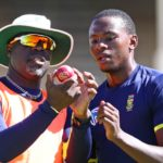 Rabada aims for opening role